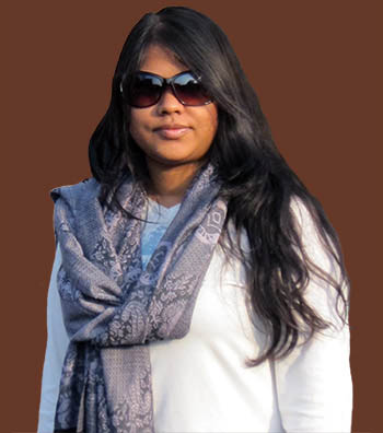 Sonam Tripathy - Sr. Architect